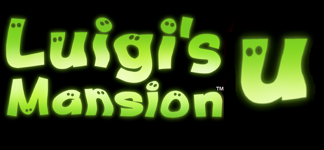 File:Luigi Mansion U Logo.png