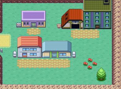 SmallSeed Town