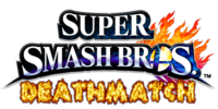 Super Smash Bros. Deathmatch
