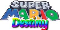 Super Mario Destiny