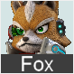 CrossFoxIcon