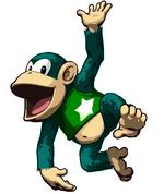 Mickey Kong