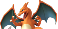 Charizard (Super Smash Bros. Golden Eclipse)