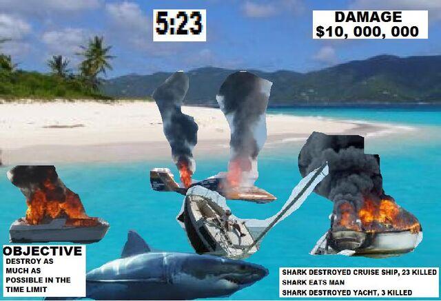 File:JAWS RETURNS GAMEPLAY.jpg