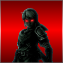 SanguineBloodShed Char Dark Link