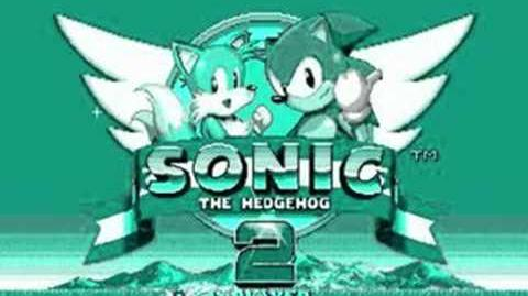 Sonic 2 - Aquatic Ruin Zone Remix