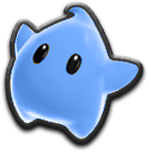 Luma Bleu