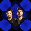Dean & Sam Winchester Omni