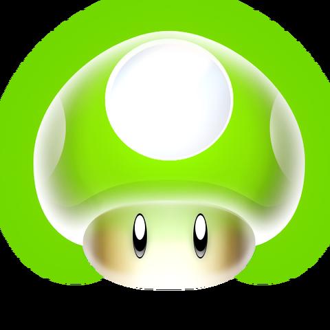 File:Mario-Mushroom1UP.png