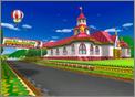 Mario Circuit MKDD