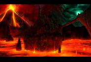 Ganon s Castle by super fergus