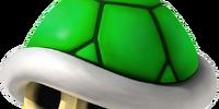 Mario Kart Iota