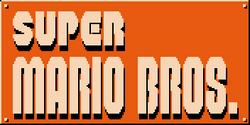 MarioBrothersLogo