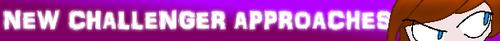 NEWCHALLENGERAPPROACHES Aran