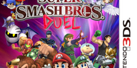 Super Smash Bros. Duel