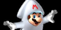 Blooper Mario