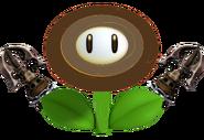 Clawshotter Flower