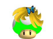 Dollyshroom