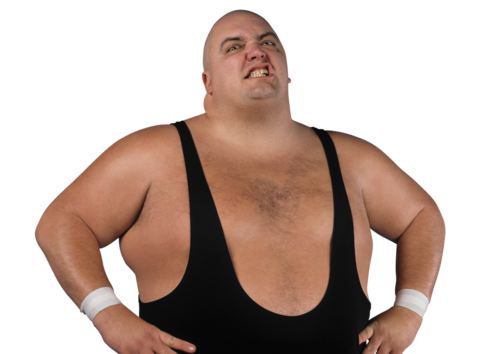 IconKing Kong Bundy