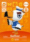 Ac amiibo card s4 gulliver