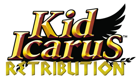 Kid Icarus Retribution