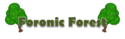 World 4 - Foronic Forest