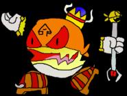 Bandinero King (Samtendo)