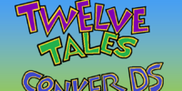 Twelve Tales Conker DS