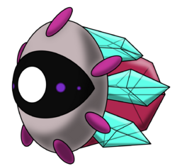 Zero Crystal