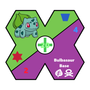 Bulbasaur Normal