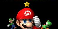 Ultimate Super Mario Adventure