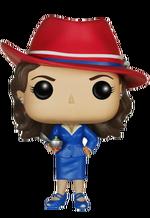 Agent Carter Funko Pop2