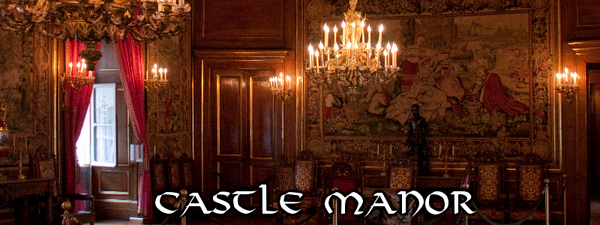 CeR Castle Manor