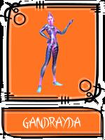 Gandrayda SSBR
