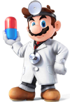 Dr.Mario Smash Bros