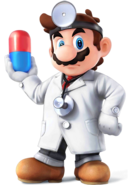 Dr.Mario Smash Bros
