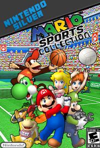 MarioSportsCollectionNSCover