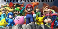 Super Smash World (TV Show)