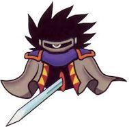 Darkwarrior