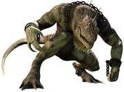 Iguana (Marvel Ultimate Alliance 3)