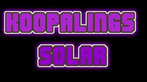 PhoenixFire@F3 - Koopalings Solar Koopalings Cosmic Trailer