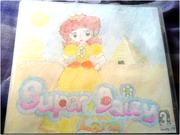Super Daisy Land Cover
