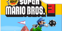New Super Mario Bros. ∃