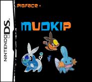 Pigaface and mudkip