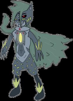 830 - MO - Ghoulite
