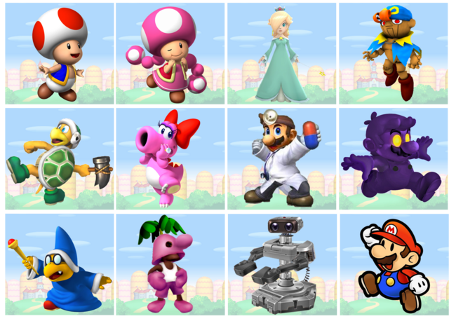 File:SMSB Unlockable Roster.png