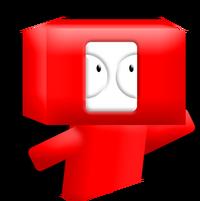 Tkr red