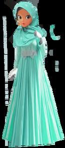 PrincessAmena3DEva