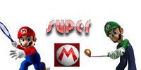 Super Mario Sports