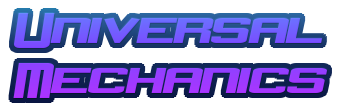 FS Universal Mechanics Icon